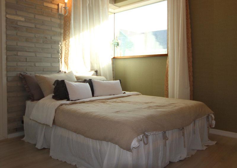 colchón fresco para dormir