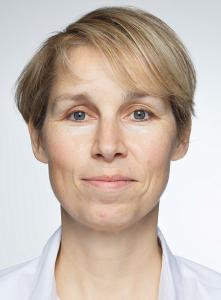 Sarah Antes