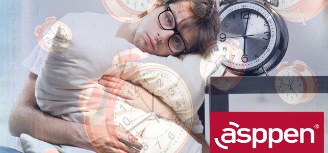dormir con cambio de hora