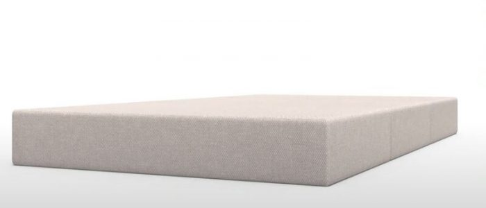 colchón plegable a medida