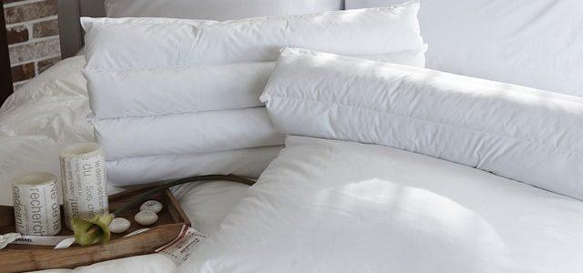 cómo comprar una almohada