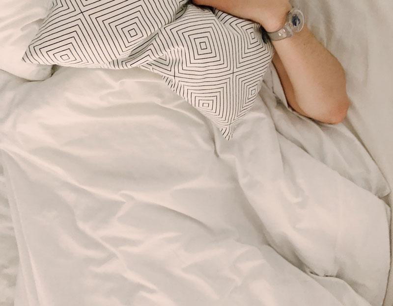 cómo escoger sábanas