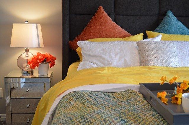 densidad de colchón