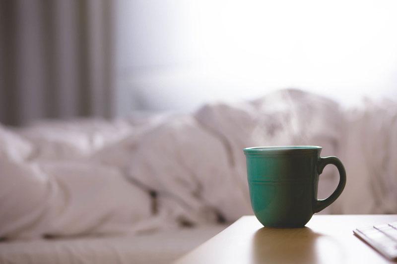 efectos negativos de dormir poco