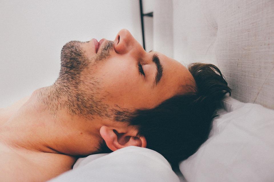 dormir fin de semana