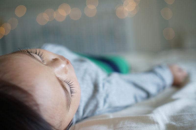 habitos del sueño