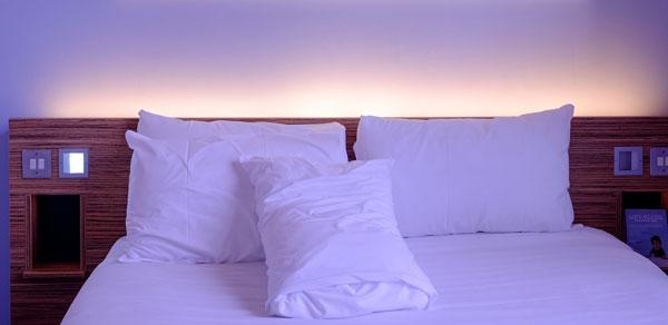 material más transpirable para ropa de cama