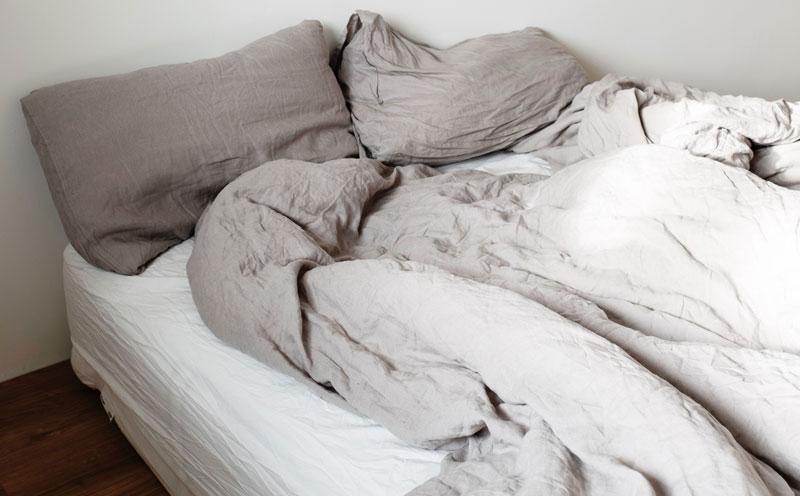 mejor sabana para dormir