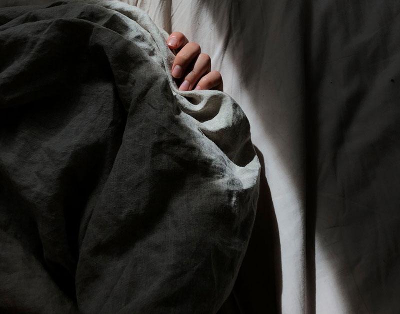 mejor tejido para sábanas