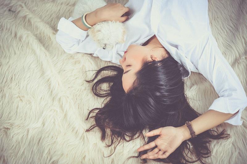 cómo mejorar hábitos de sueño