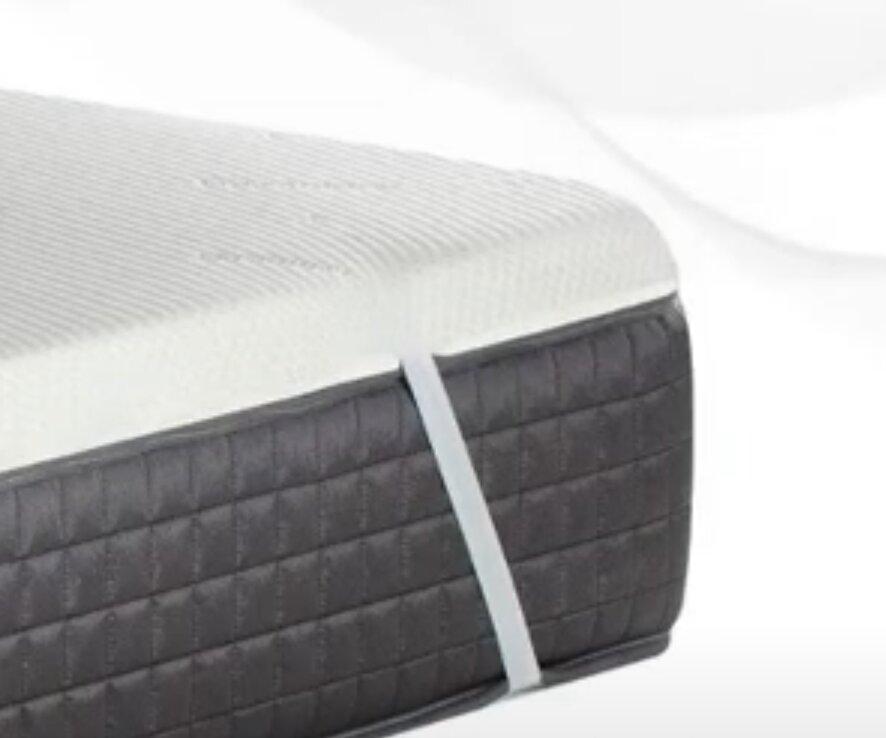 topper colchón